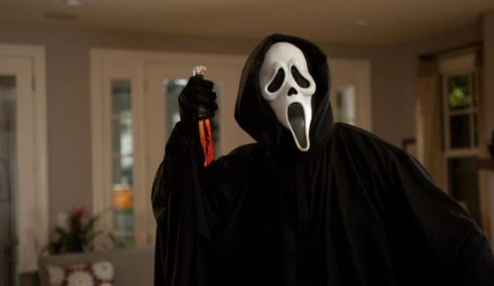 ¡Scream regresará a los cines!