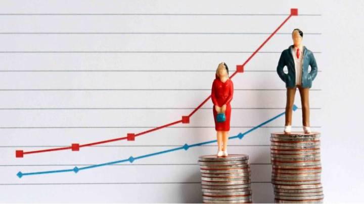 Contra la brecha salarial