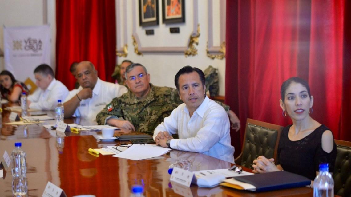 Anuncia Gobernador acuerdo contra alza de precios y medidas para continuar entrega de programas sociales