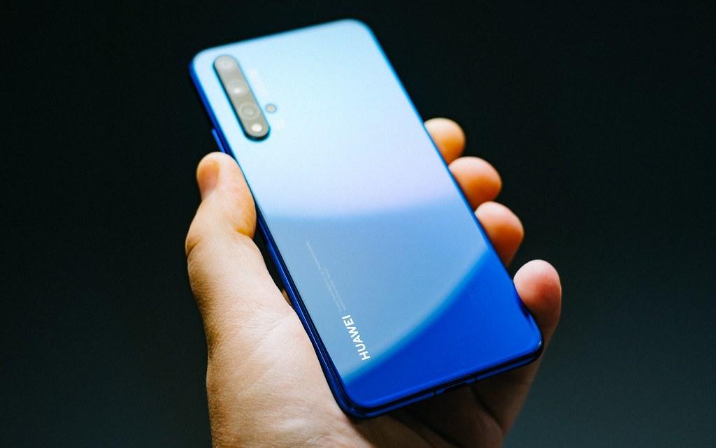 Huawei lanza nuevos dispositivos