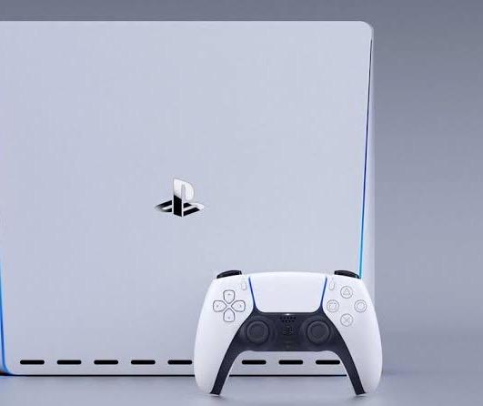Revelan diseño del PlayStation 5