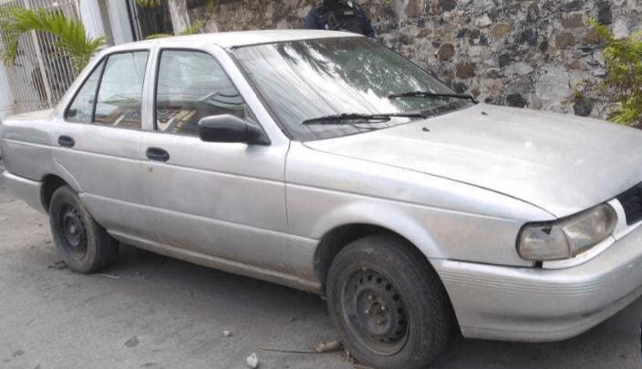 Asegura SSP toma clandestina en ducto Tuxpan-Poza Rica; detiene a 4 personas en posesión de armas