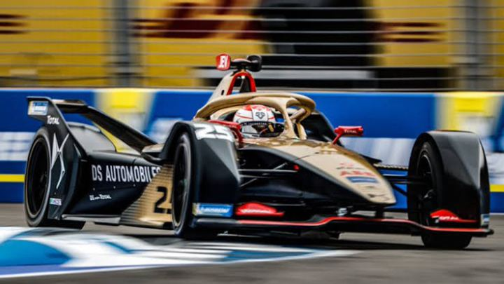 FORMULA E SE POSPONE EN MEXICO Y CHINA