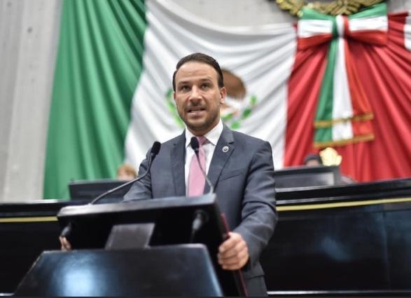 "Propone AN eliminar IVA a ""Cubre Bocas"" y Sanitizantes."