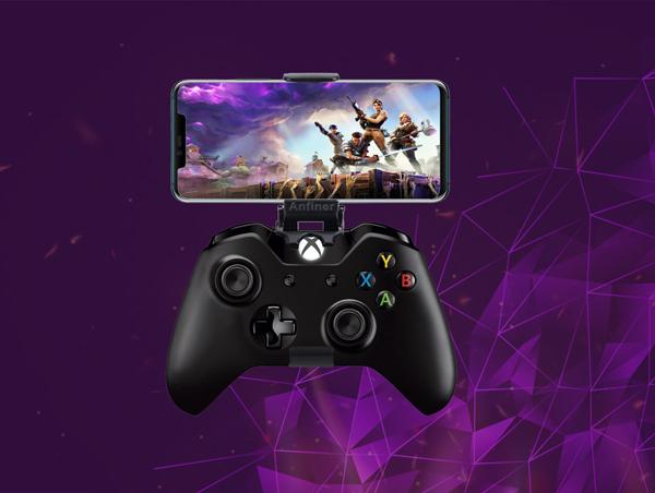 Apple y Microsoft anunciaron que con una actualización el control de la nueva consola Xbox será compatible con iOS.