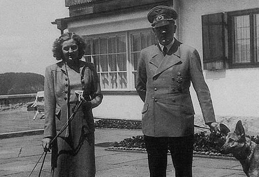 Resuelto el misterio de la última (y vergonzosa) confesión de Hitler antes de morir