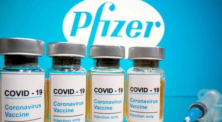 Mañana llega la vacuna de Pfizer contra el COVID-19 a México