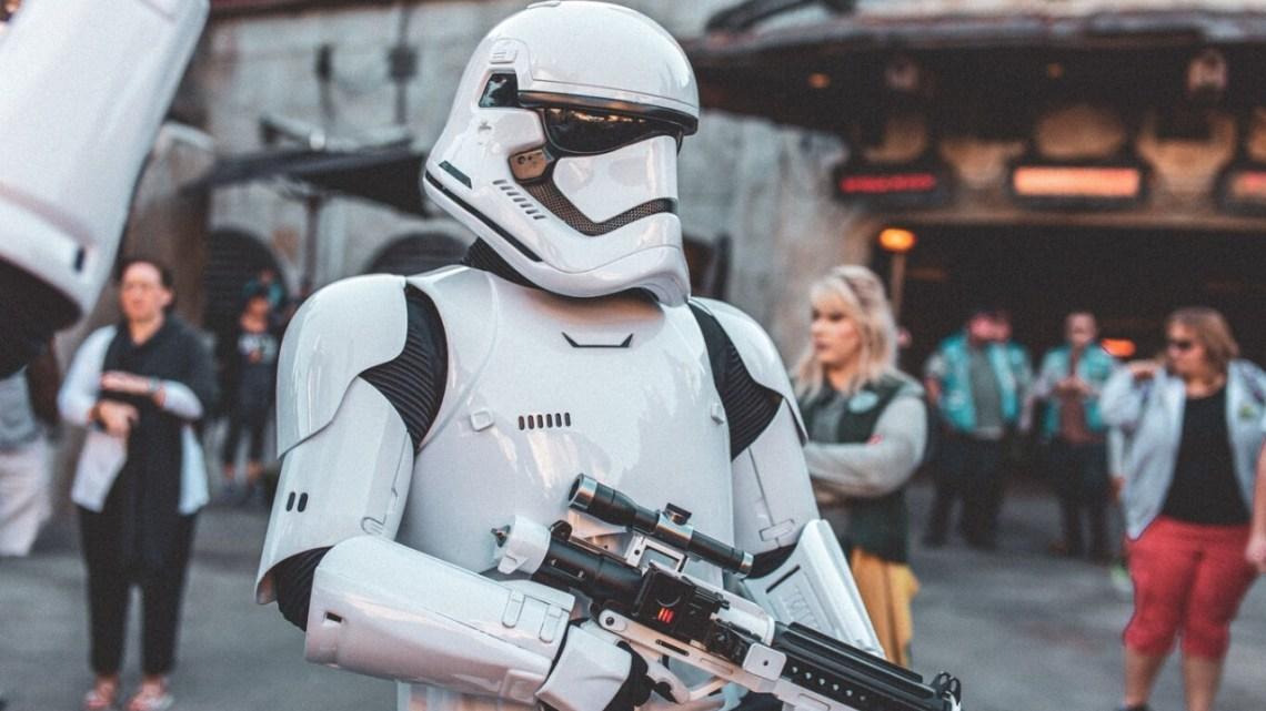 """Ubisoft trabaja en un juego de 'Star Wars': inicia la nueva era de Lucasfilm Games """"lejos"""" de EA"""