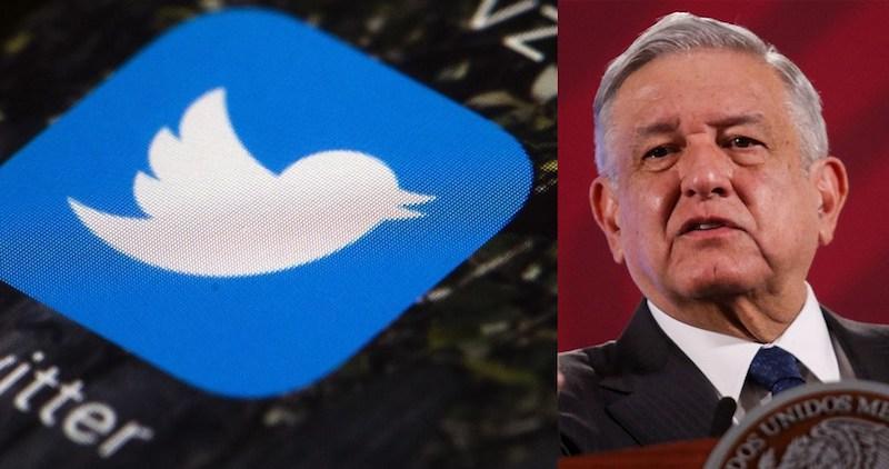 Así respondió la red social a los ataques del presidente