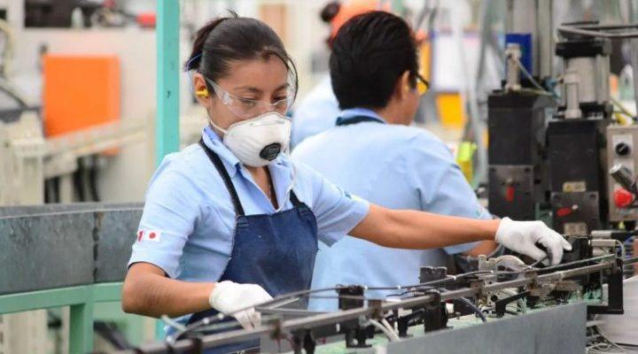 La OCDE recuperó menos de la mitad del empleo perdido por la pandemia antes de la segunda ola
