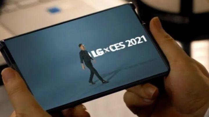 ¿LG dirá adiós al mercado de smartphones?