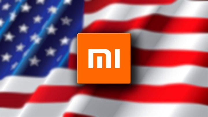EE. UU. agrega a Xiaomi a lista negra de las inversiones