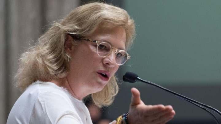 AMLO propone como embajadora a ex titular de Semarnat, Josefa González