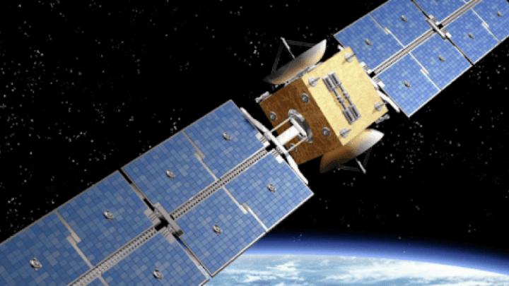 Panel solar espacial podria alimentar a la tierra en un futuro