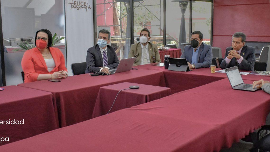 Universidad de Xalapa inicia proceso de Acreditación Institucional por CIEES