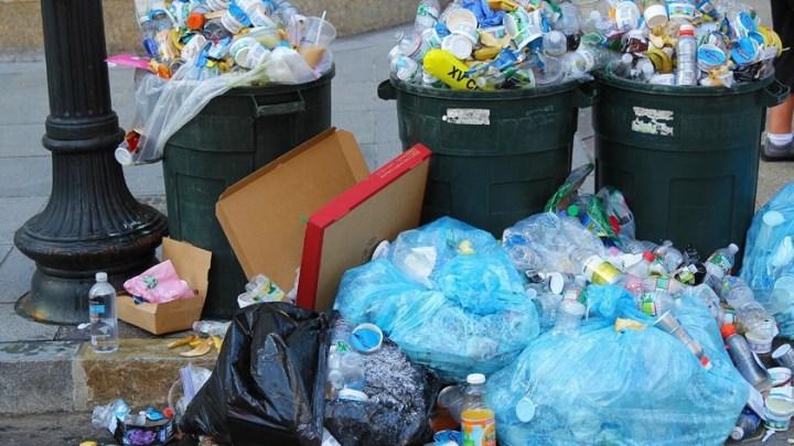 Resolución sobre la regulación de plásticos de un solo uso