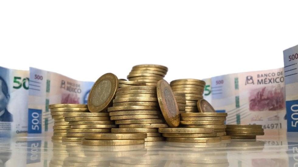 SHCP ajusta pronóstico de crecimiento económico de 4.6% a 5.3% para este año