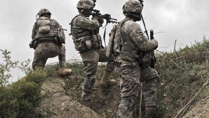 EE.UU. asegura que es el momento de retirarse de Afganistán