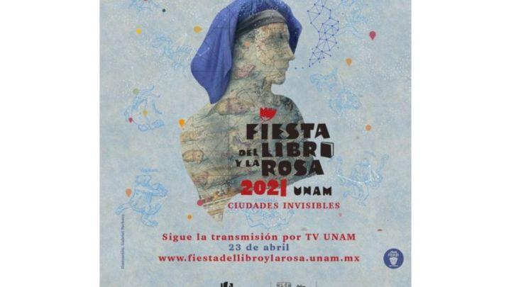 Fiesta del Libro y la Rosa, por segunda ocasión en digital
