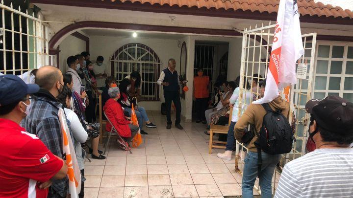 Arias Lovillo creará  Centro de Herramientas Digitales.