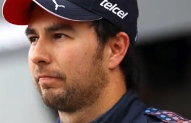 """Sergio """"Checo"""" Pérez saldrá en la 8a. posición en el GP de España."""