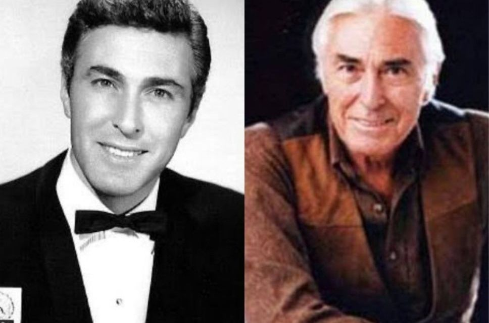 Murió a los 93 años el actor Guillermo Murray