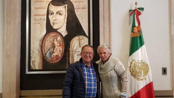 "Artistas acusan a Cultura capitalina de ""precarizar"" la labor del muralismo"