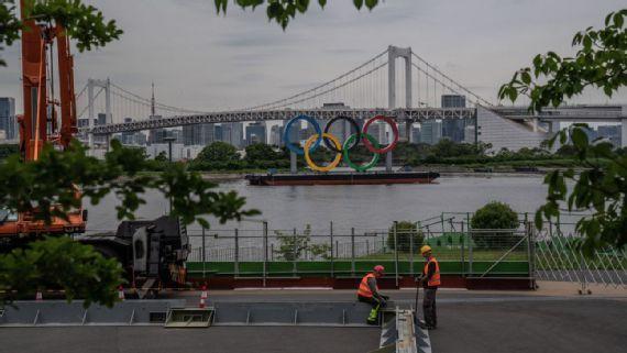 Reúnen firmas en Internet para cancelar los Juegos Olímpicos de Tokio