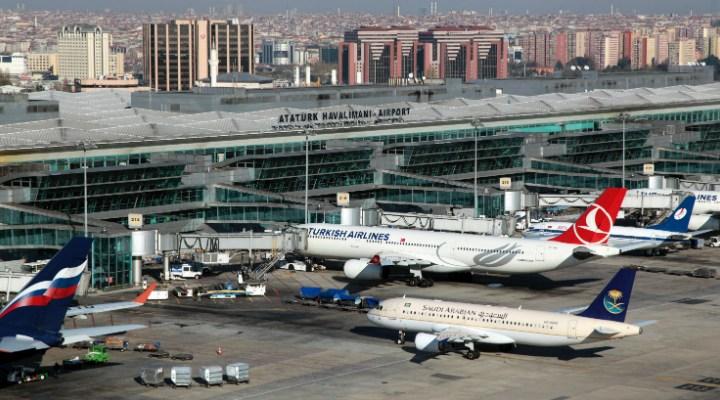 Ante el aumento de ataques, aerolíneas cancelan vuelos a Israel