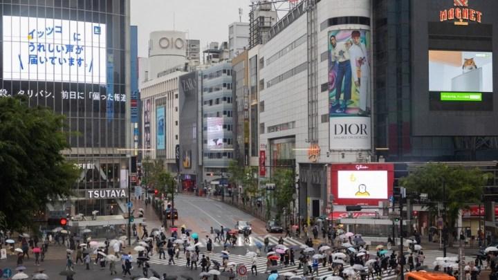 Japón amplia estado de emergencia por Covid-19 a dos meses de los Juegos Olímpicos