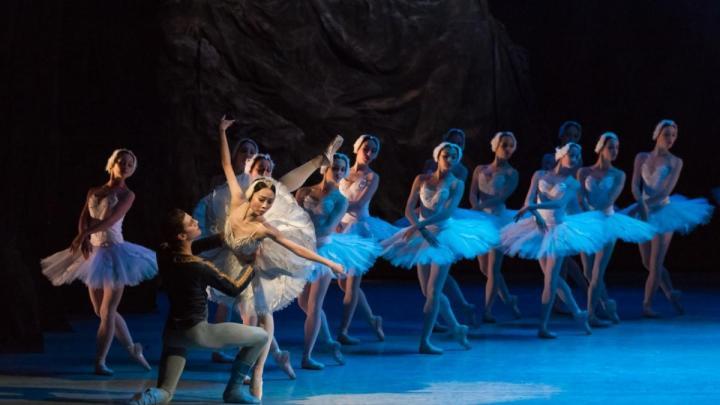La Compañía Nacional de Danza regresa a lo presencial