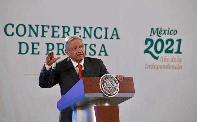 PRI rechaza acuerdo con Morena; AMLO los llama hipócritas