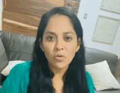 Morenistas queman papelería electoral en Santiago Tuxtla