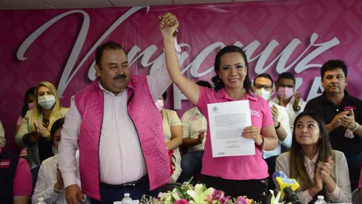 Fuerza Por México, el único partido de nueva creación que conservará su registro