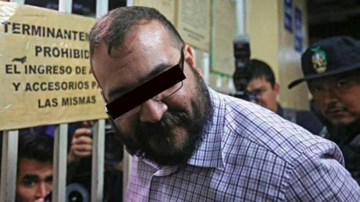 Se desecha recurso de reclamación de exgobernador de Veracruz