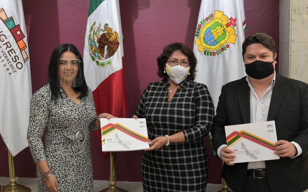 Congreso y Orfis emiten guía para entrega y recepción de la administración municipal