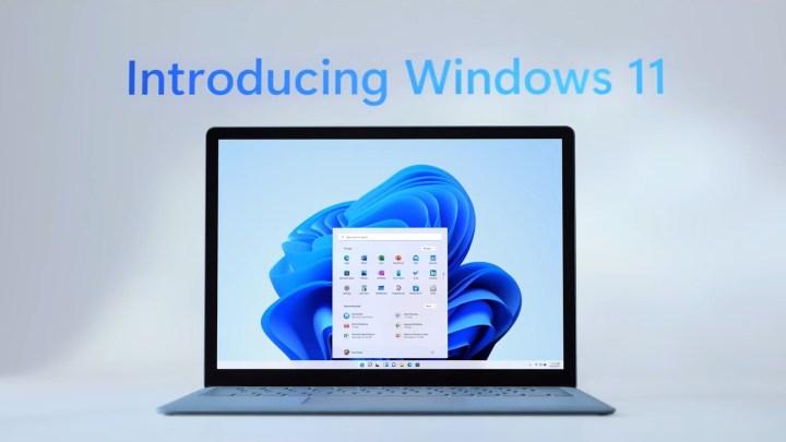 Llega Windows 11 con un diseño minimalista y nuevas funciones