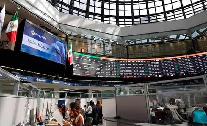 Mercados celebran resultado electoral; peso y bolsa ganan