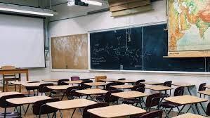 Por coronavirus suspenden clases en dos colegios de la Cd. de México