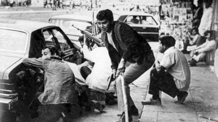 50 años de la matanza del 10 de junio: La crónica del ataque, a partir de fichas de la DGIPS