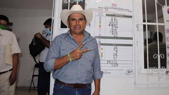Intentan asesinar a alcalde electo de Espinal, Veracruz