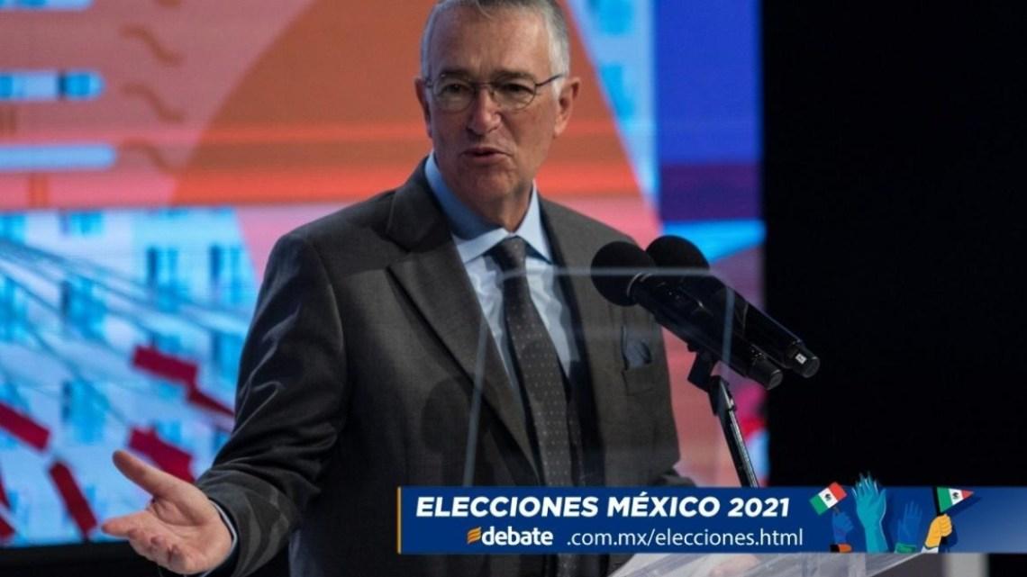 Nos urge el voto electrónico, con resultados instantáneos y más barato: Salinas Pliego