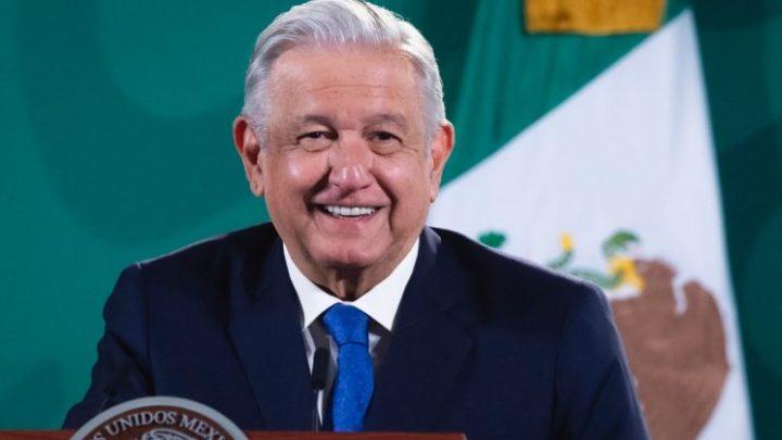 Presidente desea éxito a la delegación mexicana en los Juegos Olímpicos de Tokio