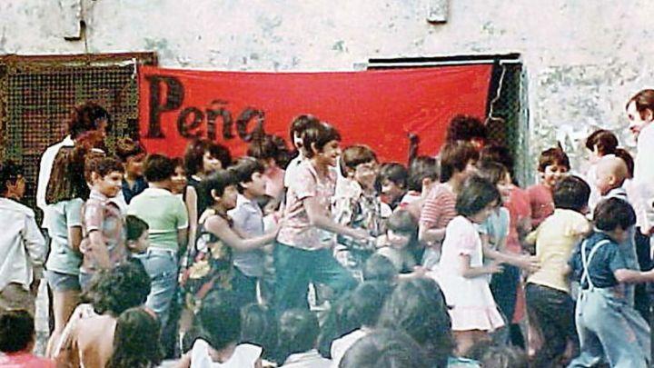 Peña Morelos (1975-1985); una oferta de goce y crítica