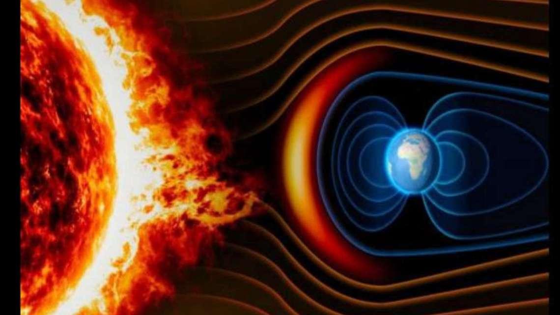 Tormenta solar podría provocar apagón en la Tierra