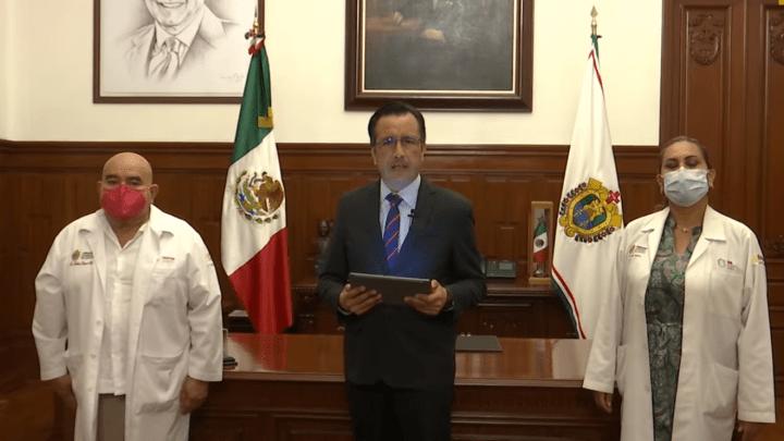 Anuncian segunda dosis de vacunación a adultos de 50-59 en Coatepec