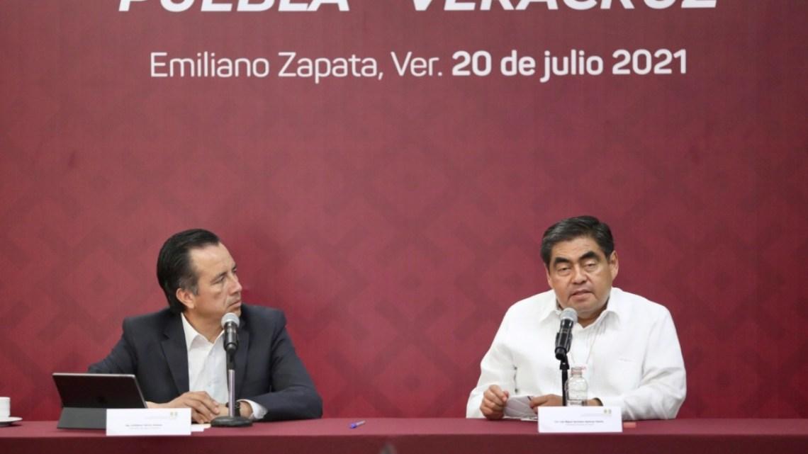 Se intensificarán los operativos preventivos entre Puebla y Veracruz