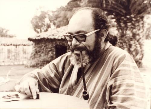 El INAH rendirá homenaje a Guillermo Bonfil Batalla en su 30 aniversario luctuoso