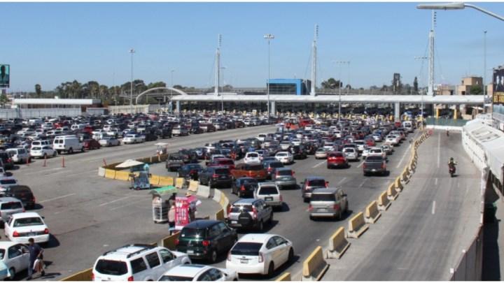 EU extiende restricciones en frontera con México hasta el 21 de agosto
