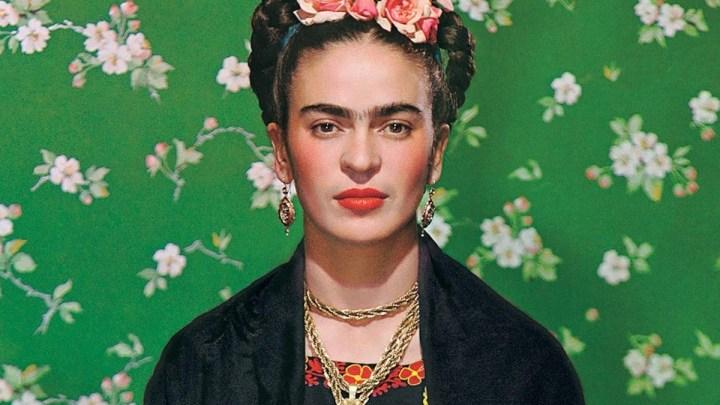 La vida de Frida Kahlo, en una nueva exposición inmersiva, en Barcelona